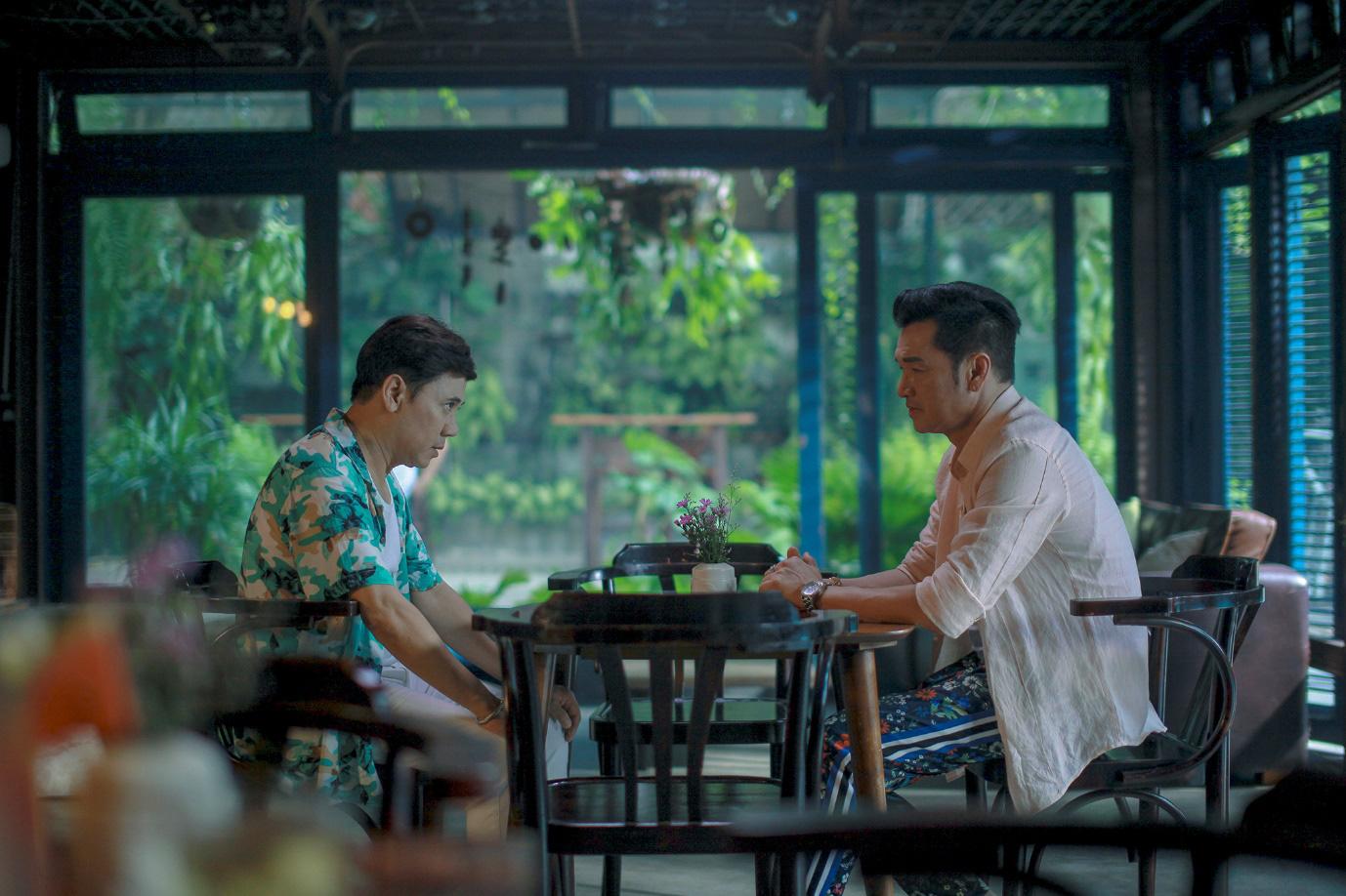 """Bộ phim Việt hài hước """"Ngôi nhà bươm bướm"""" được phát hành online - Ảnh 3."""