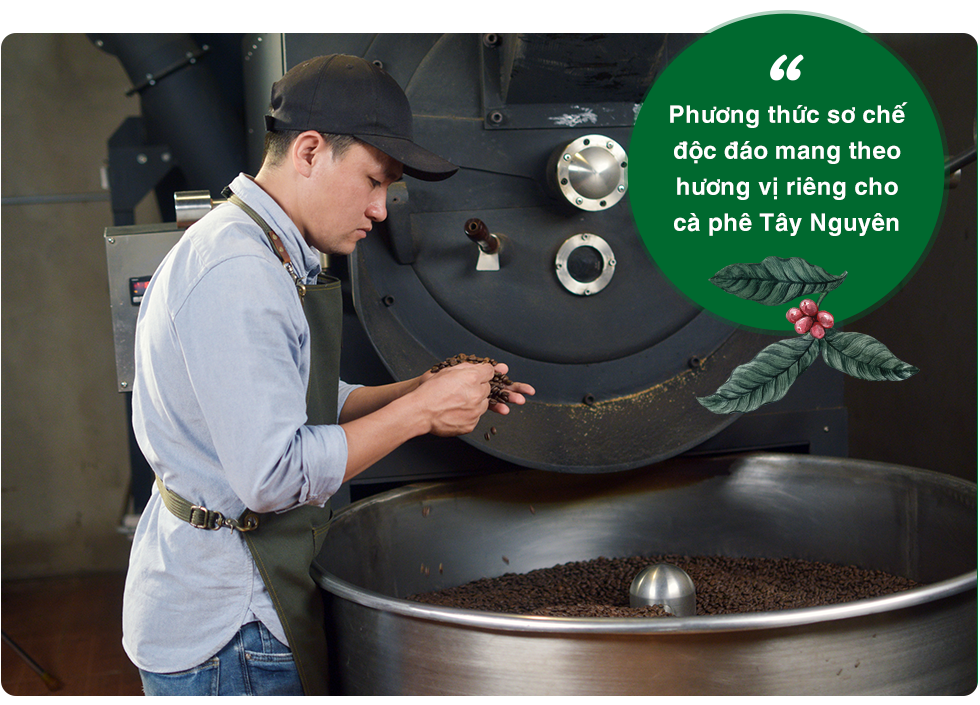 CEO Laha Cafe: Từ bỏ ngân hàng đi bán cà phê dạo đến với giấc mơ mang cà phê Việt Nam chất lượng cao đến tận tay từng người tiêu dùng Việt - Ảnh 3.