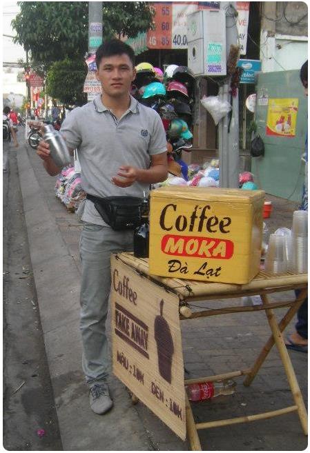 CEO Laha Cafe: Từ bỏ ngân hàng đi bán cà phê dạo đến với giấc mơ mang cà phê Việt Nam chất lượng cao đến tận tay từng người tiêu dùng Việt - Ảnh 2.