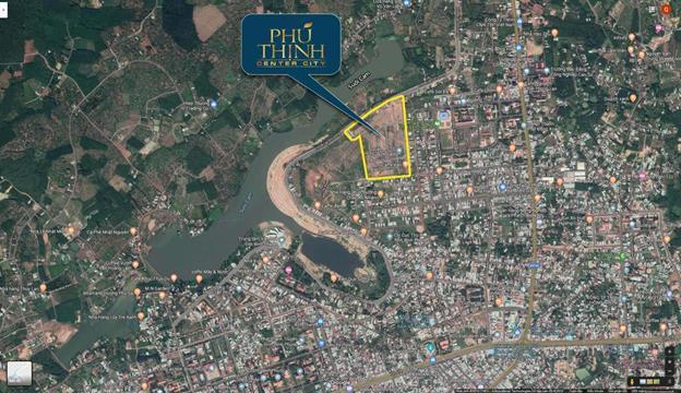 Vì sao nhiều đại gia BĐS ồ ạt gom quỹ đất lớn tại Bình Phước? - Ảnh 2.