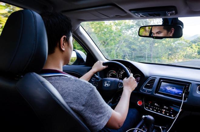 """""""Mua HR-V, nhận ngay quà chất"""" – Khuyến mãi hấp dẫn từ Honda Việt Nam - Ảnh 2."""