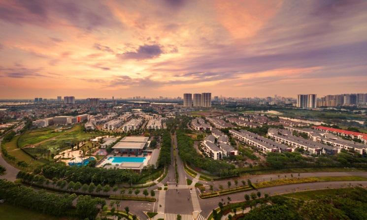 """Gamuda Gardens nhận giải thưởng """"Dự án bất động sản xuất sắc ở nước ngoài"""" tại Lễ trao giải The Edge Malaysia Property Excellence Awards 2019 - Ảnh 3."""