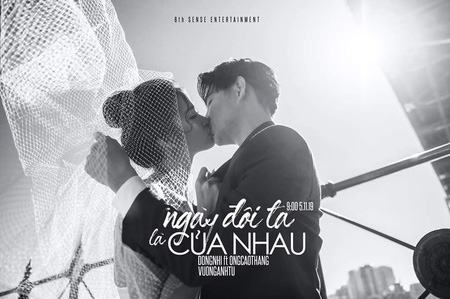 Đông Nhi chuẩn bị thế nào cho đám cưới thế kỷ? - Ảnh 2.