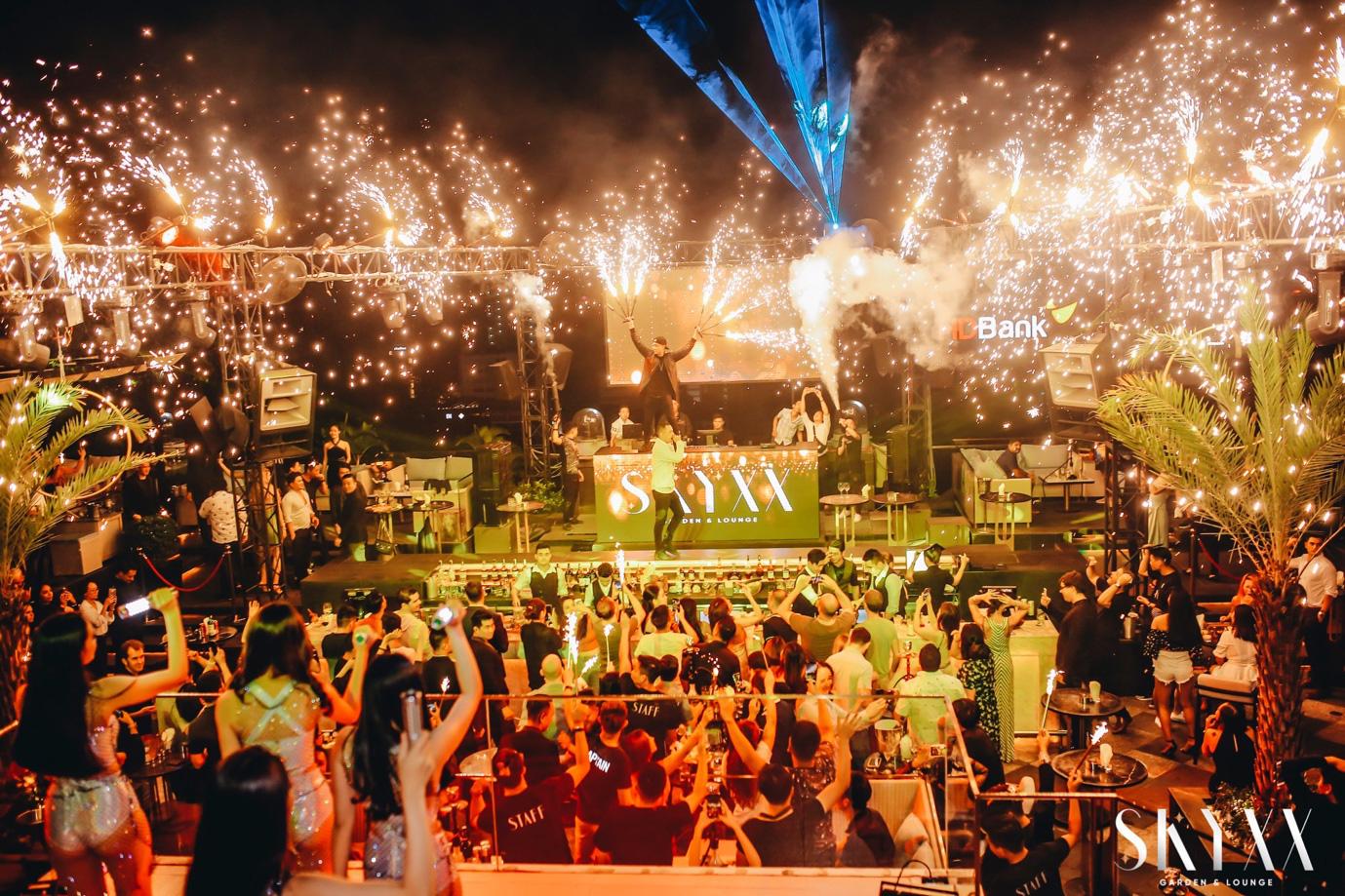 Huyền thoại Markus Schulz sẽ biểu diễn tại Sài Gòn vào 21/11 - Ảnh 5.
