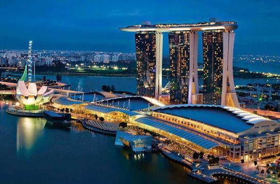 Khám phá siêu dự án tiên phong mô hình Integrated Resort tại Nha Trang - Ảnh 1.