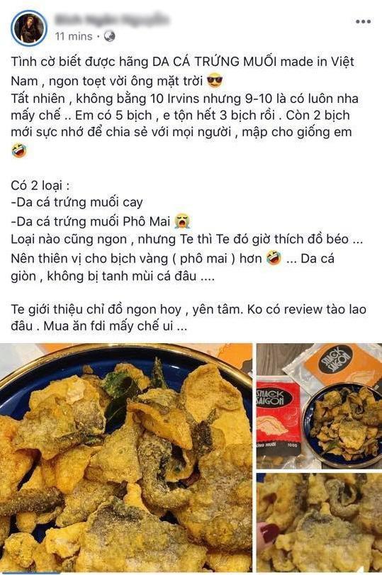 Snack de Saigon: Tất tần tật về món ăn vặt khiến giới trẻ Sài Gòn mê mẩn - Ảnh 2.