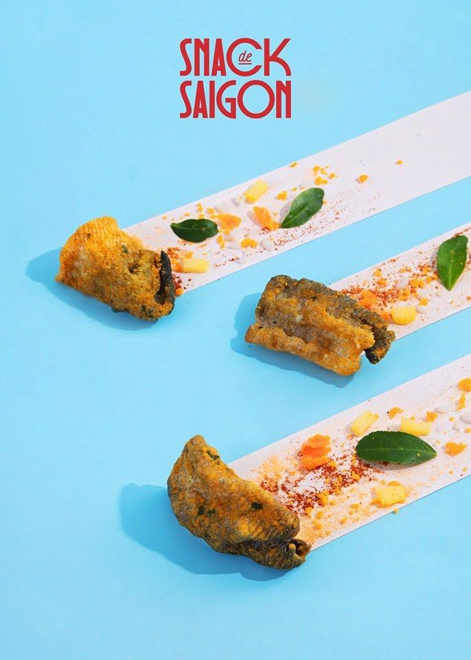 Snack de Saigon: Tất tần tật về món ăn vặt khiến giới trẻ Sài Gòn mê mẩn - Ảnh 4.