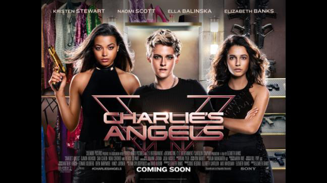 """Những yếu tố nổi bật tạo nên """"Những thiên thần của Charlie 2019"""" - Ảnh 6."""