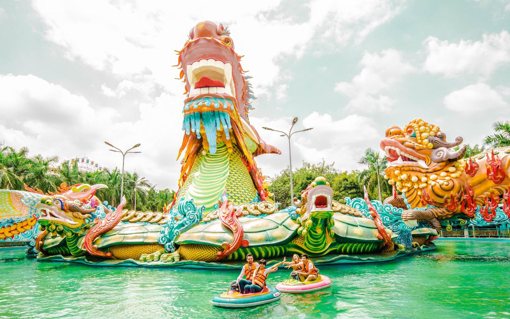 Khám phá lễ hội Bonsai & Suiseki Châu Á - Thái Bình Dương tại Suối Tiên - Ảnh 6.