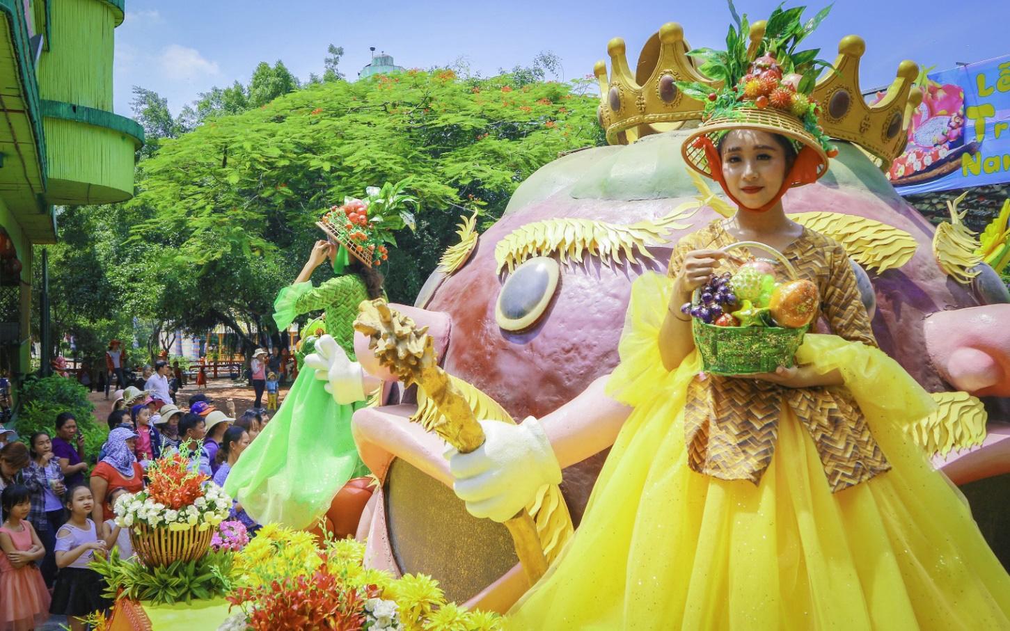 Khám phá lễ hội Bonsai & Suiseki Châu Á - Thái Bình Dương tại Suối Tiên - Ảnh 8.