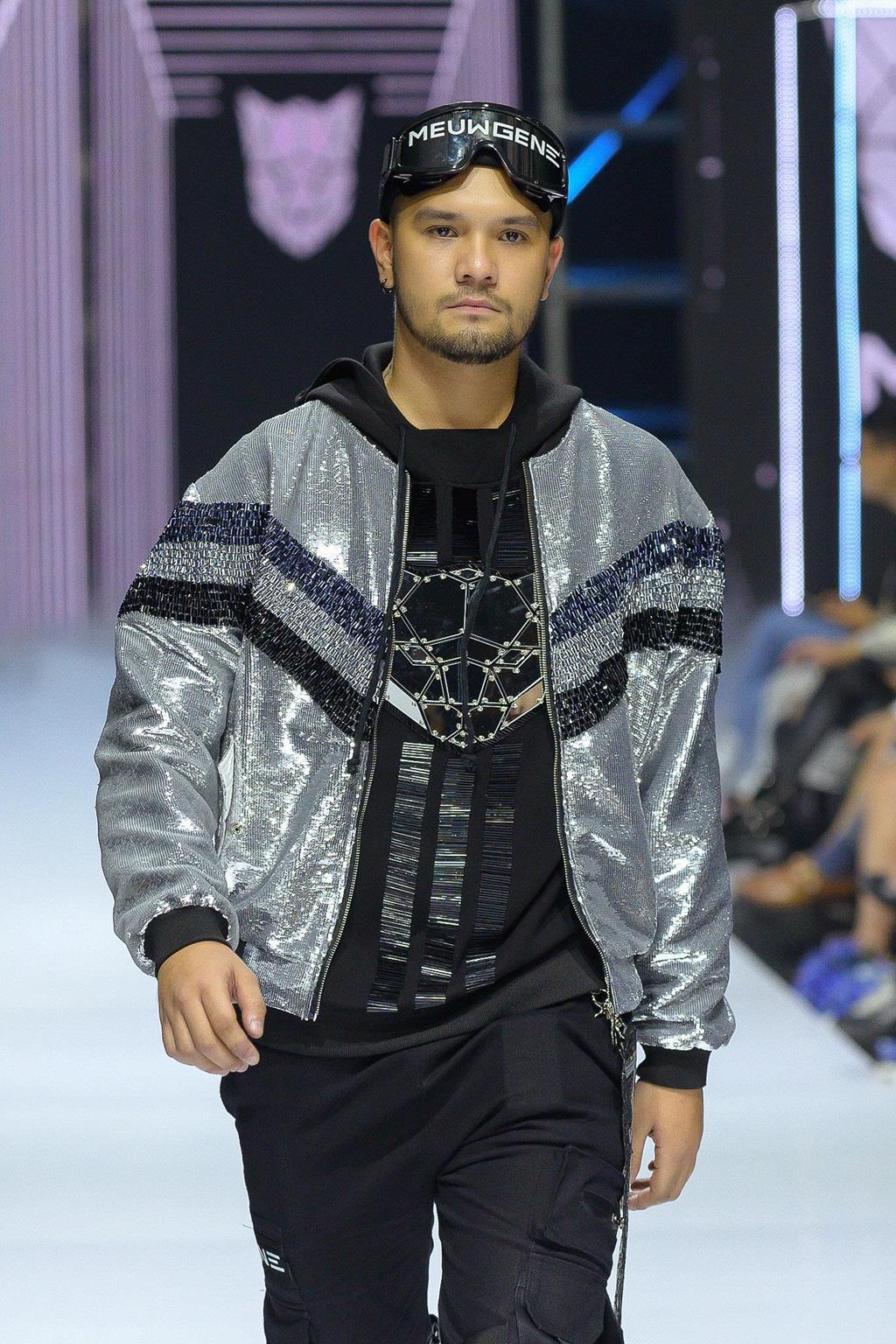 Bắt kịp xu hướng thời trang nam lên ngôi năm 2020 qua sàn diễn catwalk - Ảnh 3.