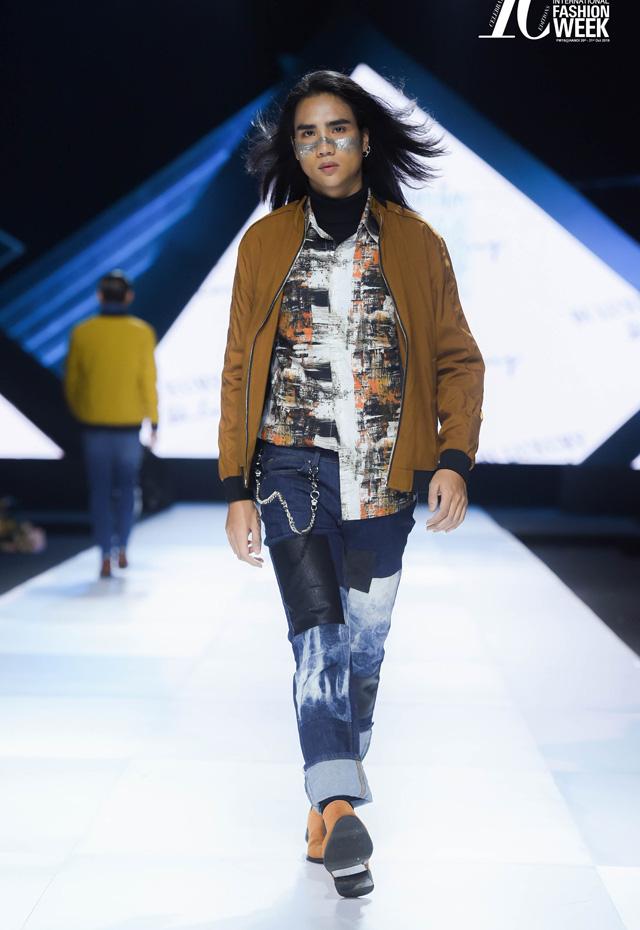 Bắt kịp xu hướng thời trang nam lên ngôi năm 2020 qua sàn diễn catwalk - Ảnh 4.
