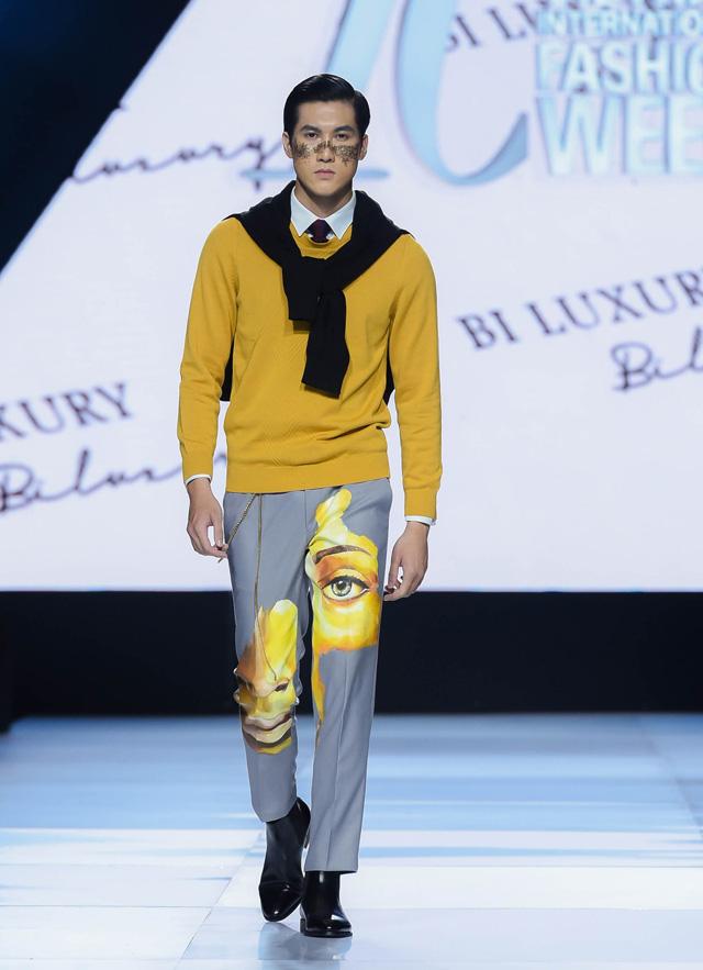 Bắt kịp xu hướng thời trang nam lên ngôi năm 2020 qua sàn diễn catwalk - Ảnh 5.