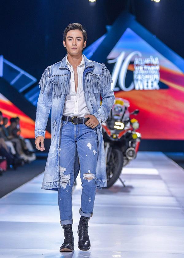 Bắt kịp xu hướng thời trang nam lên ngôi năm 2020 qua sàn diễn catwalk - Ảnh 7.