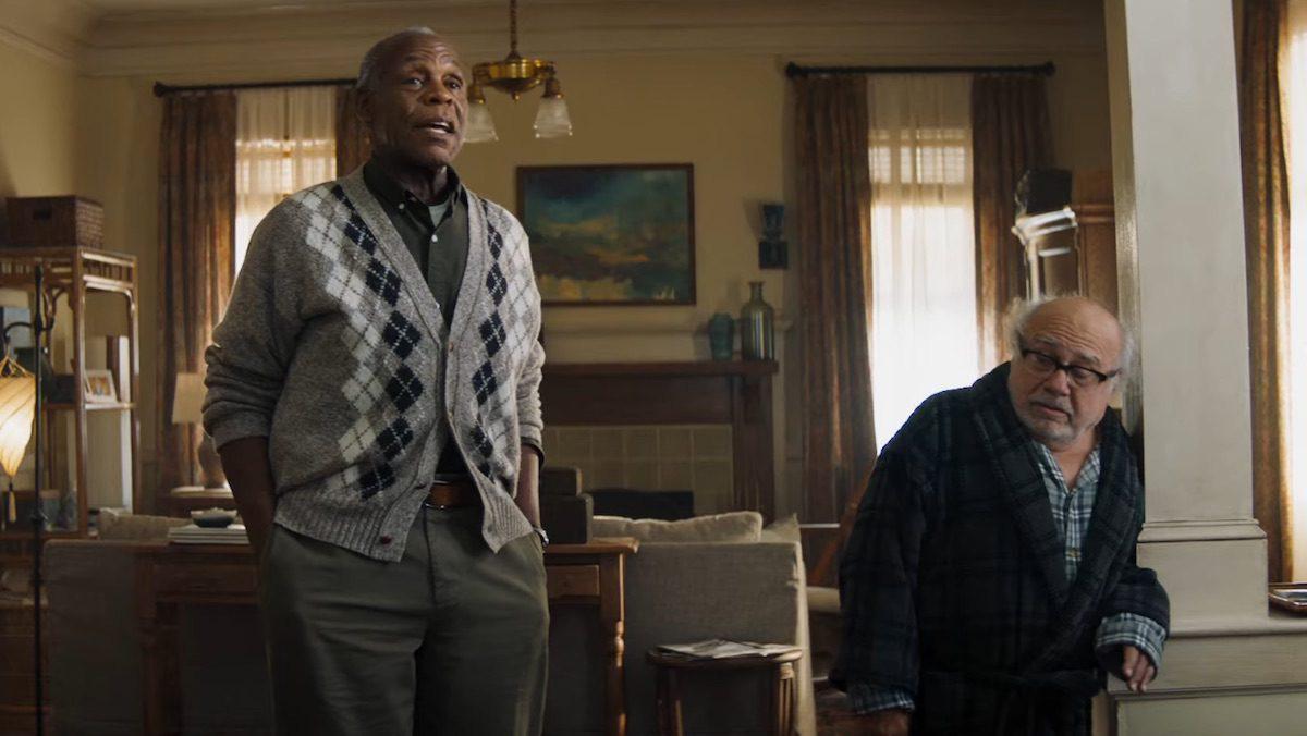 Khán giả háo hức ngóng trông bom tấn Hollywood được mong chờ mùa cuối năm - Ảnh 6.
