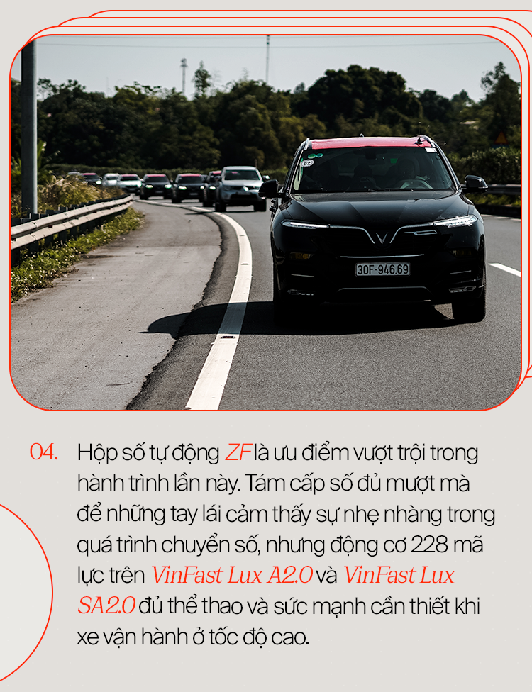 """Những """"vũ khí"""" lợi hại giúp gần 100 xe VinFast chinh phục Hà Giang - Ảnh 5."""