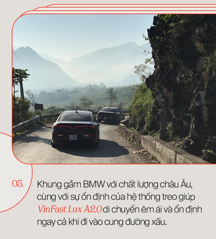 """Những """"vũ khí"""" lợi hại giúp gần 100 xe VinFast chinh phục Hà Giang - Ảnh 6."""