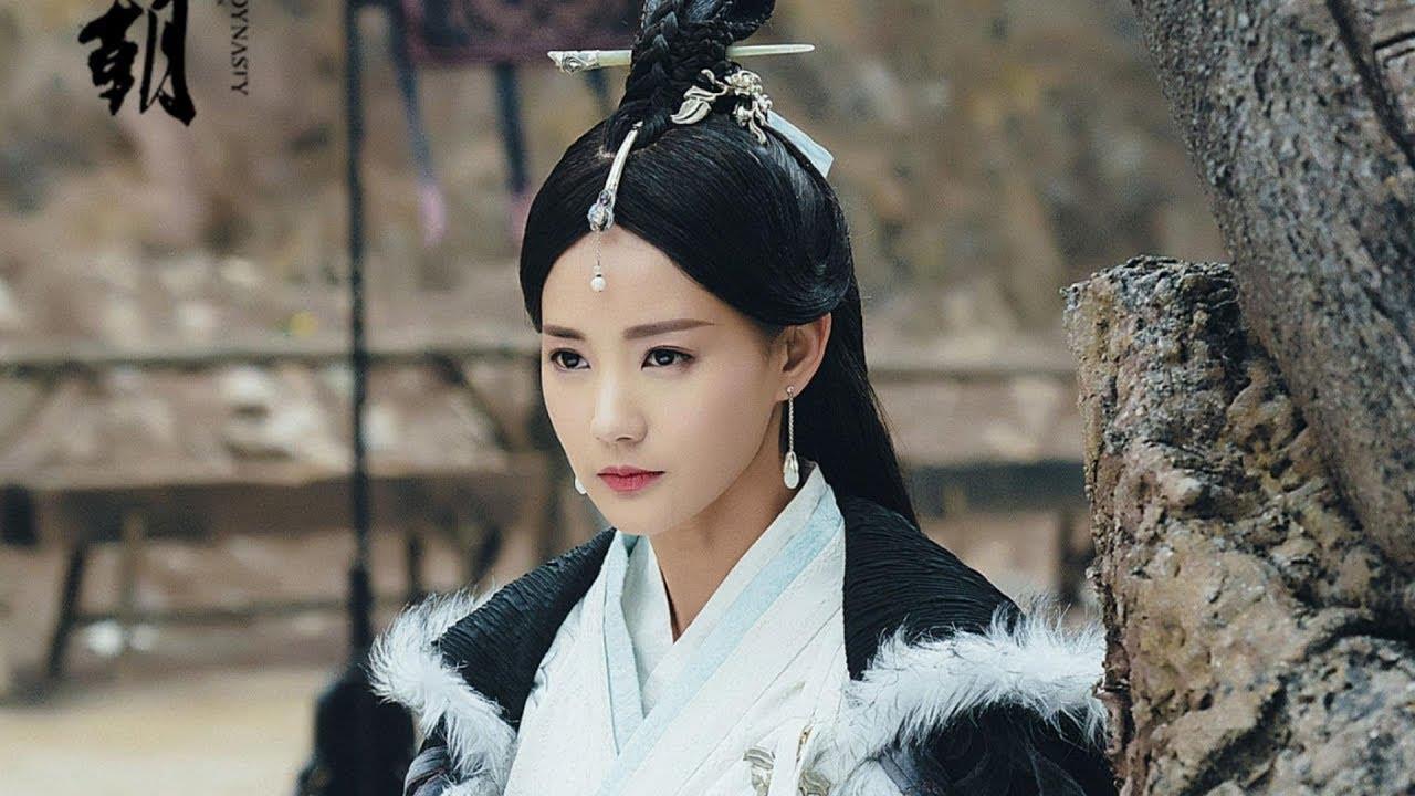"""Bom tấn """"Kiếm Vương Triều"""" chính thức ra mắt khán giả Việt trên ứng dụng VieON - Ảnh 3."""
