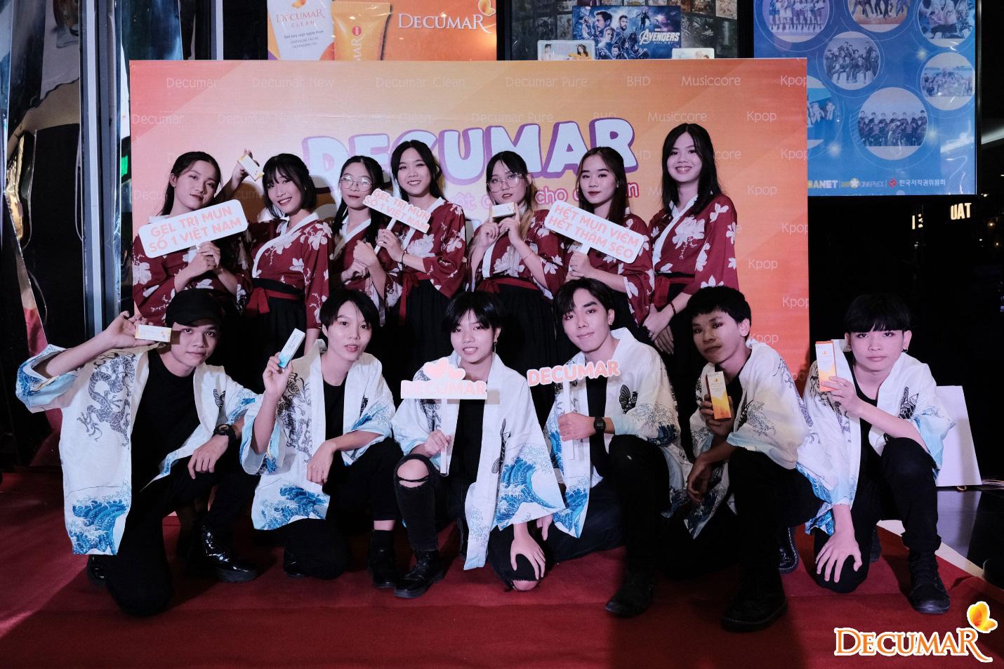 Hàng loạt nhóm nhảy quẩy hết mình tại sự kiện Music Core Vietfans Festival K-POP 2019 - Ảnh 3.