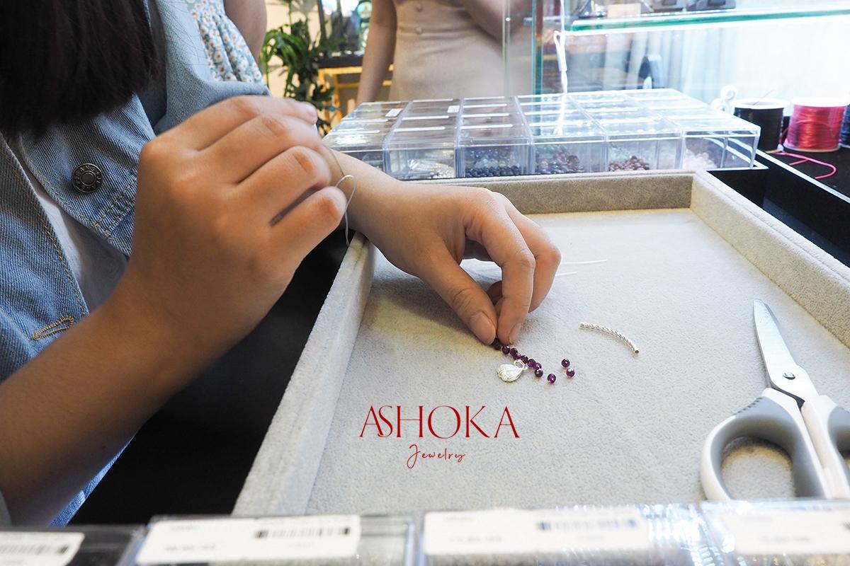 Ashoka - Thương hiệu trang sức không thể bỏ qua cho những cô nàng thể hiện cá tính riêng - Ảnh 11.