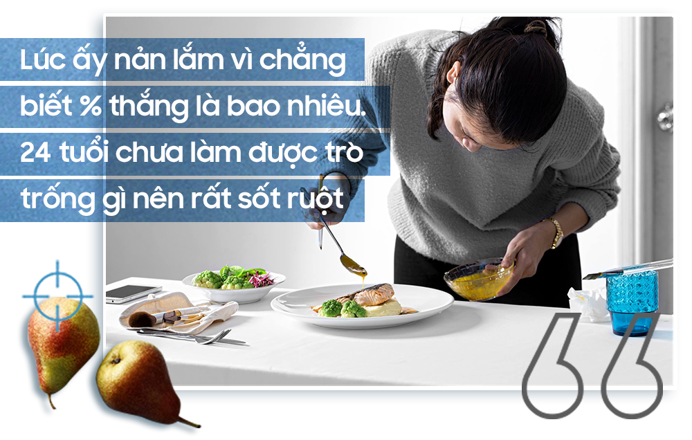 meo thuy duong lan dau ke chuyen hau truong nghe food stylist hao nhoang khoi nghiep voi 5 trieu an nhung hop com 12k de tiet kiem tien mua thiet