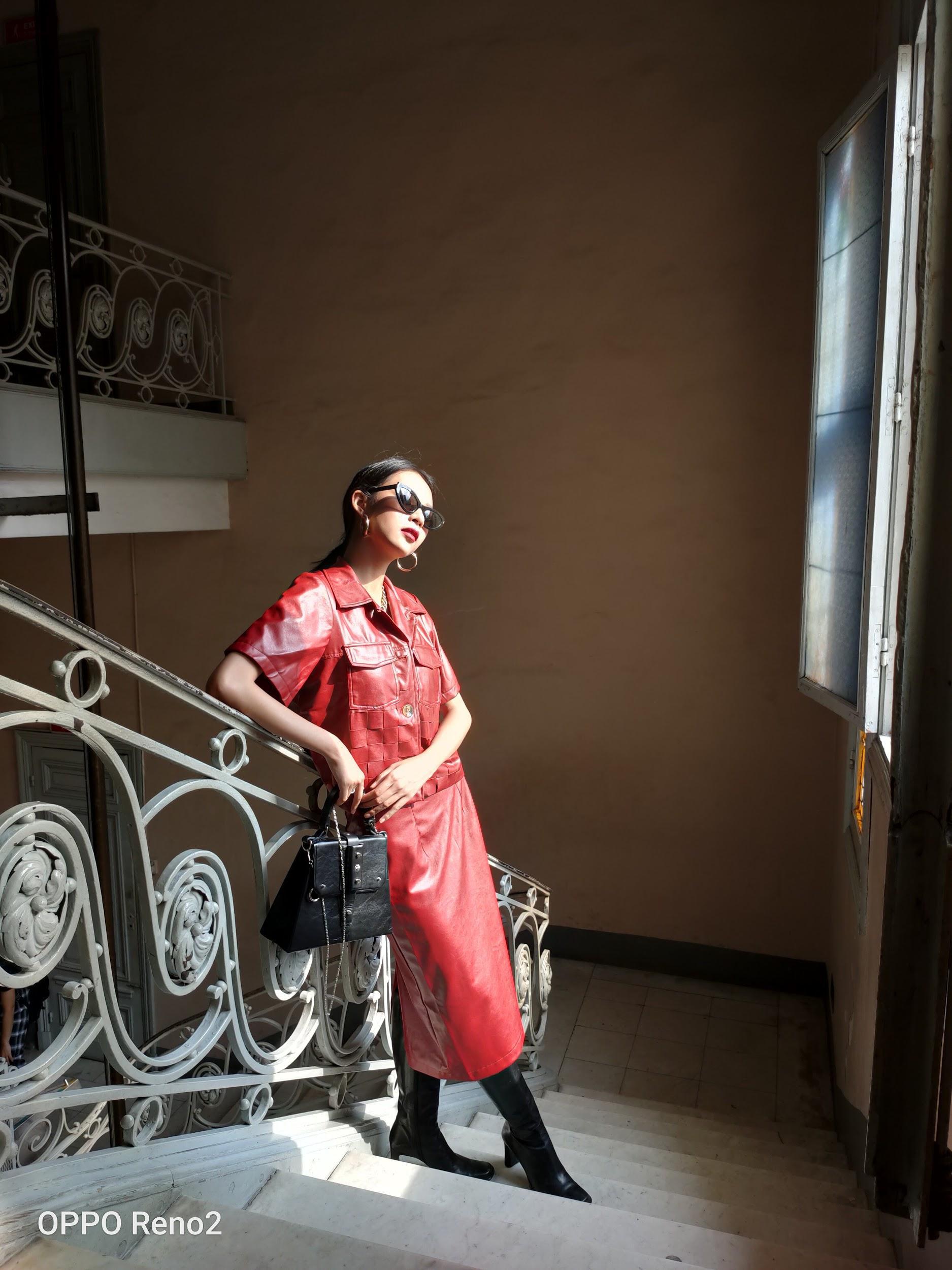 Cảnh quen Hà Nội - Sài Gòn bỗng chốc hóa đẹp lạ qua ống kính của An Japan, Phí Phương Anh - Ảnh 3.