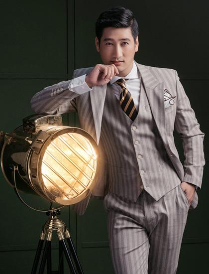 Soái ca màn ảnh Việt đồng loạt hội tụ tại Đà Nẵng - Ảnh 2.