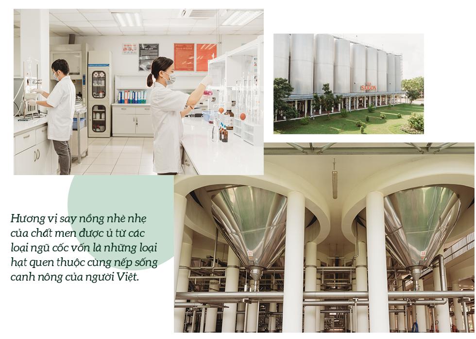 Từ một xưởng bia nhỏ đến tổng công ty hàng đầu Việt Nam: Chuyện chưa biết về một thương hiệu Việt - Ảnh 2.