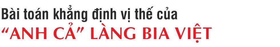 Từ một xưởng bia nhỏ đến tổng công ty hàng đầu Việt Nam: Chuyện chưa biết về một thương hiệu Việt - Ảnh 4.