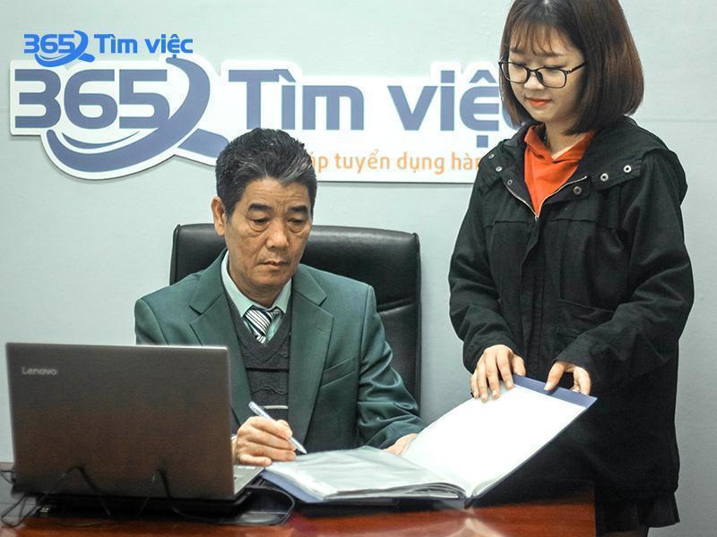 CEO Timviec365.vn Trương Văn Trắc - Cơ duyên đến với lĩnh vực tuyển dụng việc làm - Ảnh 4.