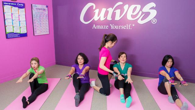 Khám phá xu hướng tập gym mới của phụ nữ ngày nay - Ảnh 2.