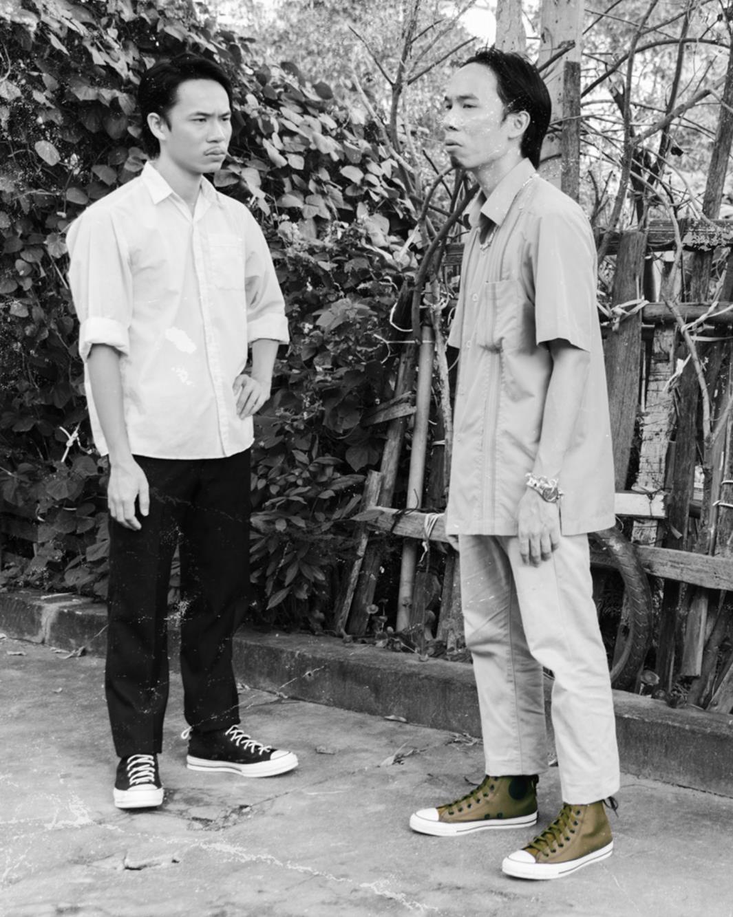 1977 Vlog và Converse Việt Nam, cái bắt tay giản dị nhưng đầy giá trị! - Ảnh 3.
