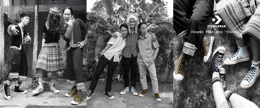 1977 Vlog và Converse Việt Nam, cái bắt tay giản dị nhưng đầy giá trị! - Ảnh 4.