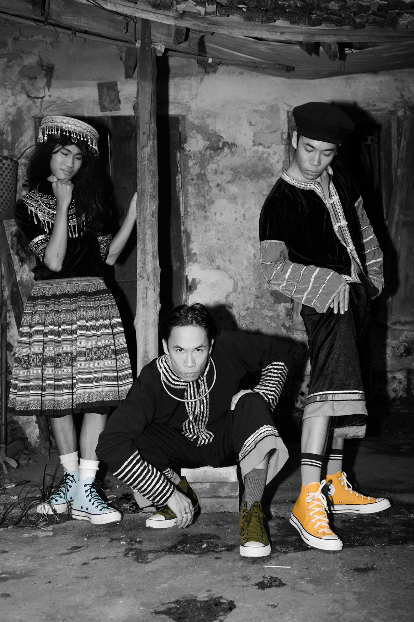 Chỉ bằng đôi giày, Converse VN từ xây dựng văn hóa chơi giày đến đóng góp cải thiện điều kiện di chuyển cho xã hội - Ảnh 4.