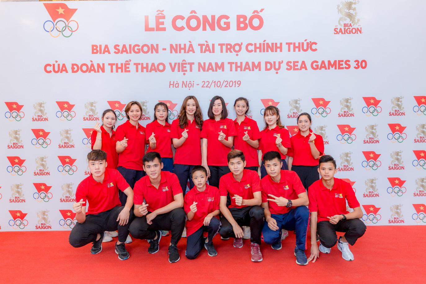 Đường tới SEA Games – Từ sân chơi thể thao khu vực đến kỳ vọng về một thế hệ trẻ Việt Nam đang lên, vươn tầm ra thế giới - Ảnh 1.
