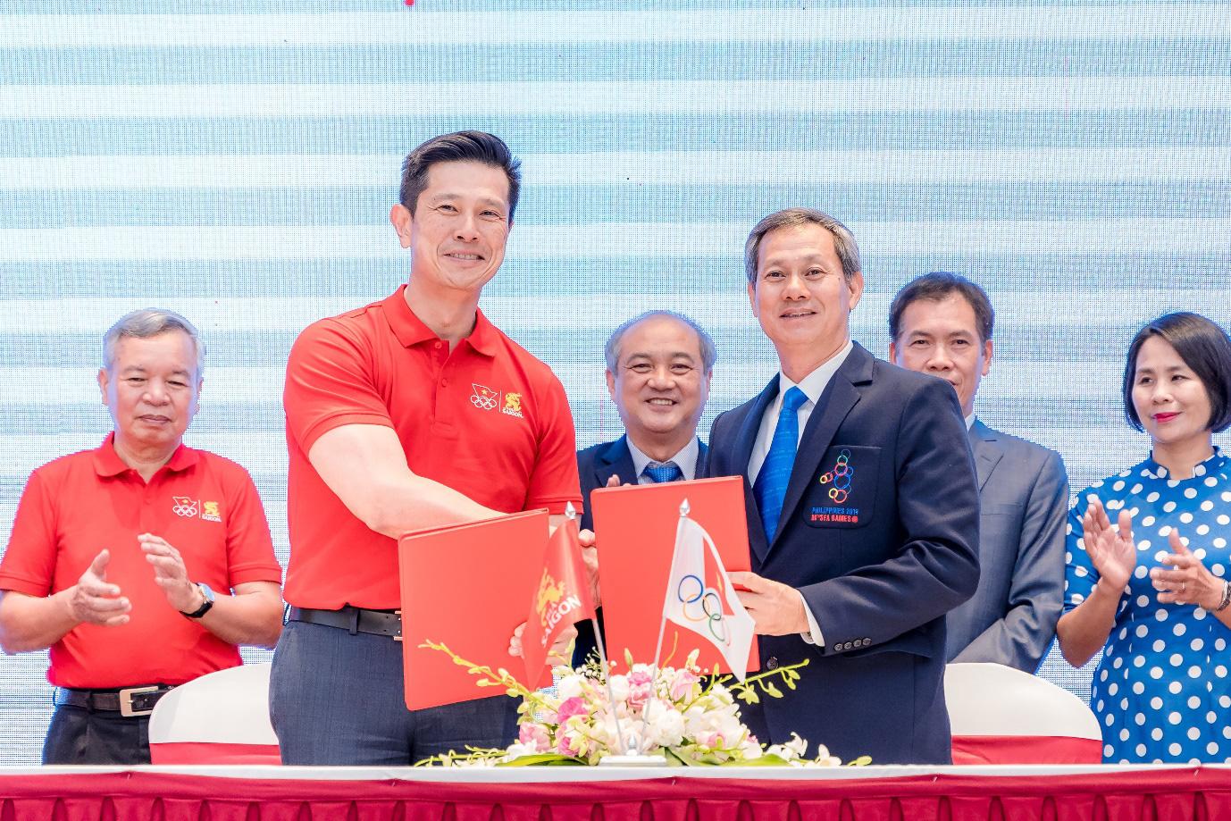 Đường tới SEA Games – Từ sân chơi thể thao khu vực đến kỳ vọng về một thế hệ trẻ Việt Nam đang lên, vươn tầm ra thế giới - Ảnh 2.
