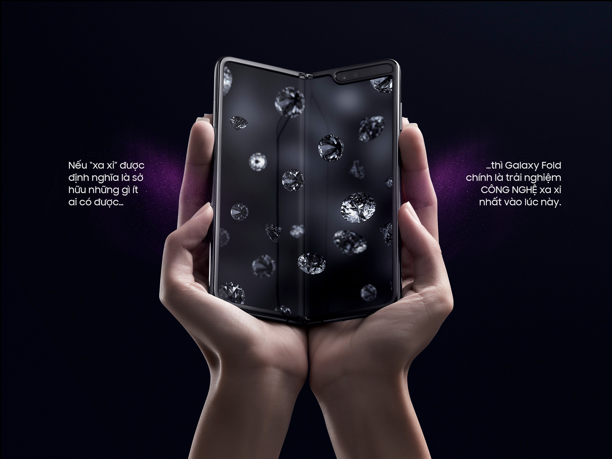 Samsung - người phá vỡ giới hạn của công nghệ xa xỉ - Ảnh 8.