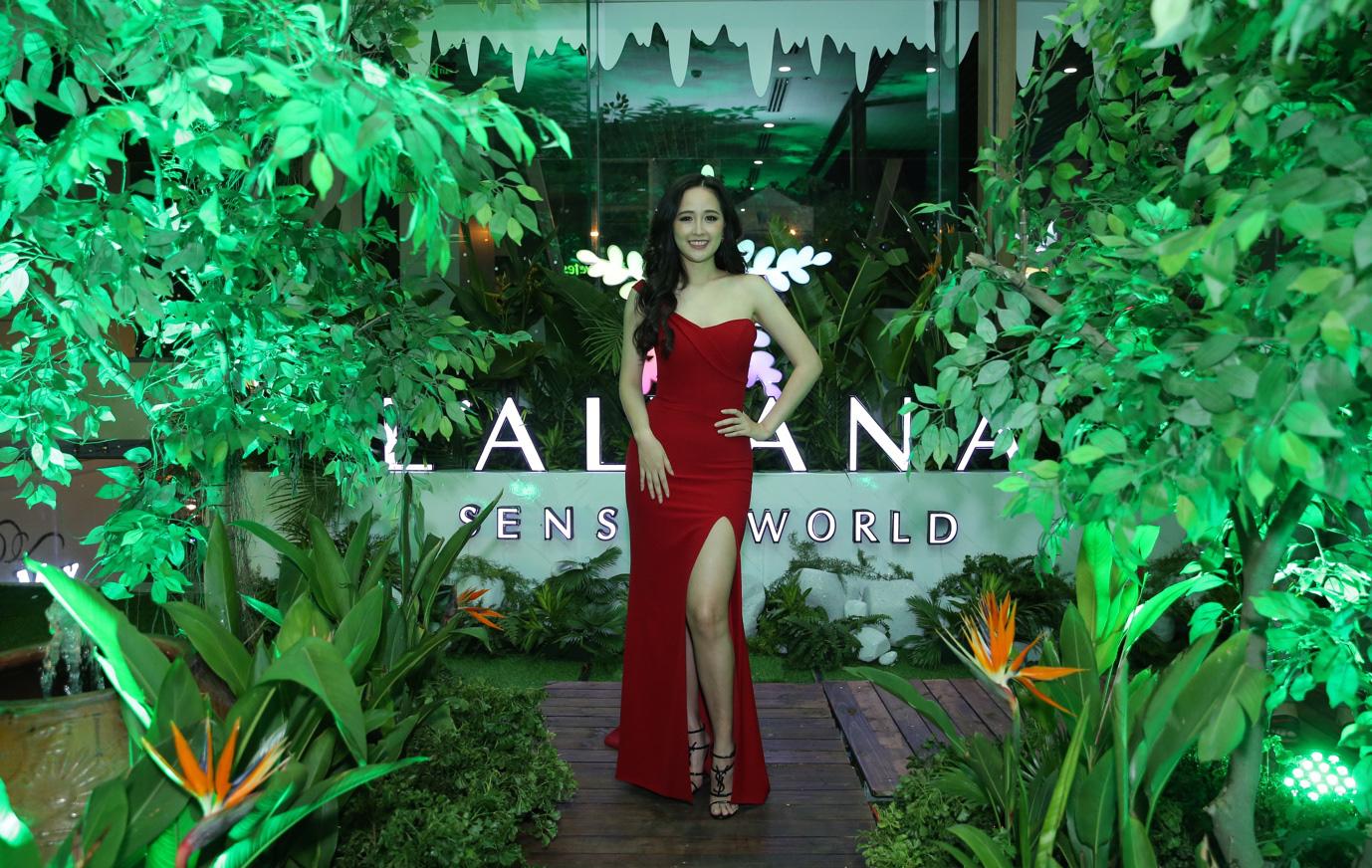 Phú Long giới thiệu thế giới nghỉ dưỡng hùng vĩ LAlyana Senses World Phú Quốc - Ảnh 1.