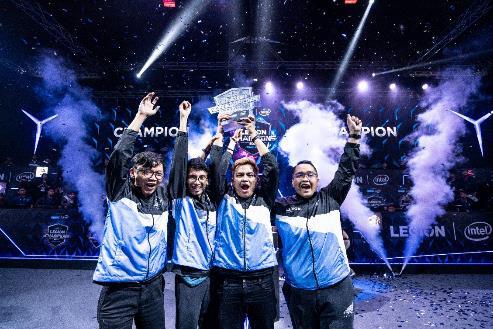 Các ngôi sao gaming tỏa sáng tại đấu trường khu vực Châu Á – Thái Bình Dương do Lenovo và Intel tổ chức - Ảnh 1.
