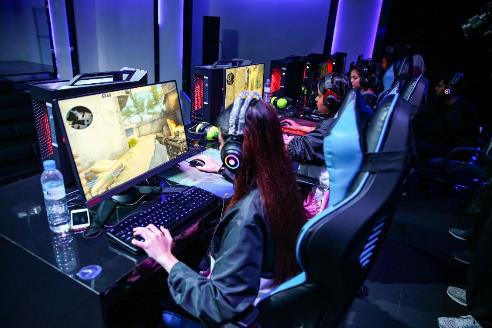 Các ngôi sao gaming tỏa sáng tại đấu trường khu vực Châu Á – Thái Bình Dương do Lenovo và Intel tổ chức - Ảnh 2.