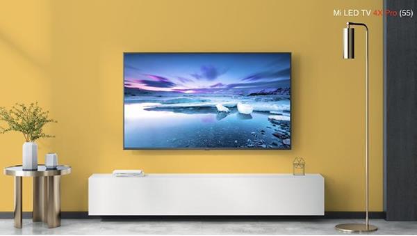 """Xiaomi - """"Ông lớn kín tiếng"""" trong giới điện tử bất ngờ ra mắt Mi TV Pro - hiệu năng khủng, giá mềm? - Ảnh 5."""