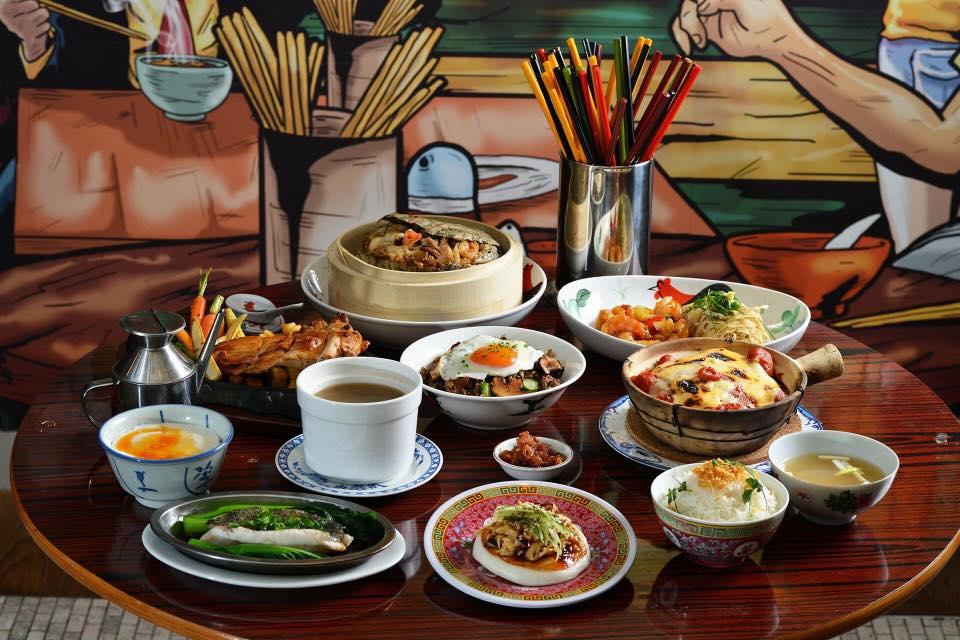 5 nhà hàng ấn tượng nhất định phải ghé khi du lịch Hồng Kông - Ảnh 1.