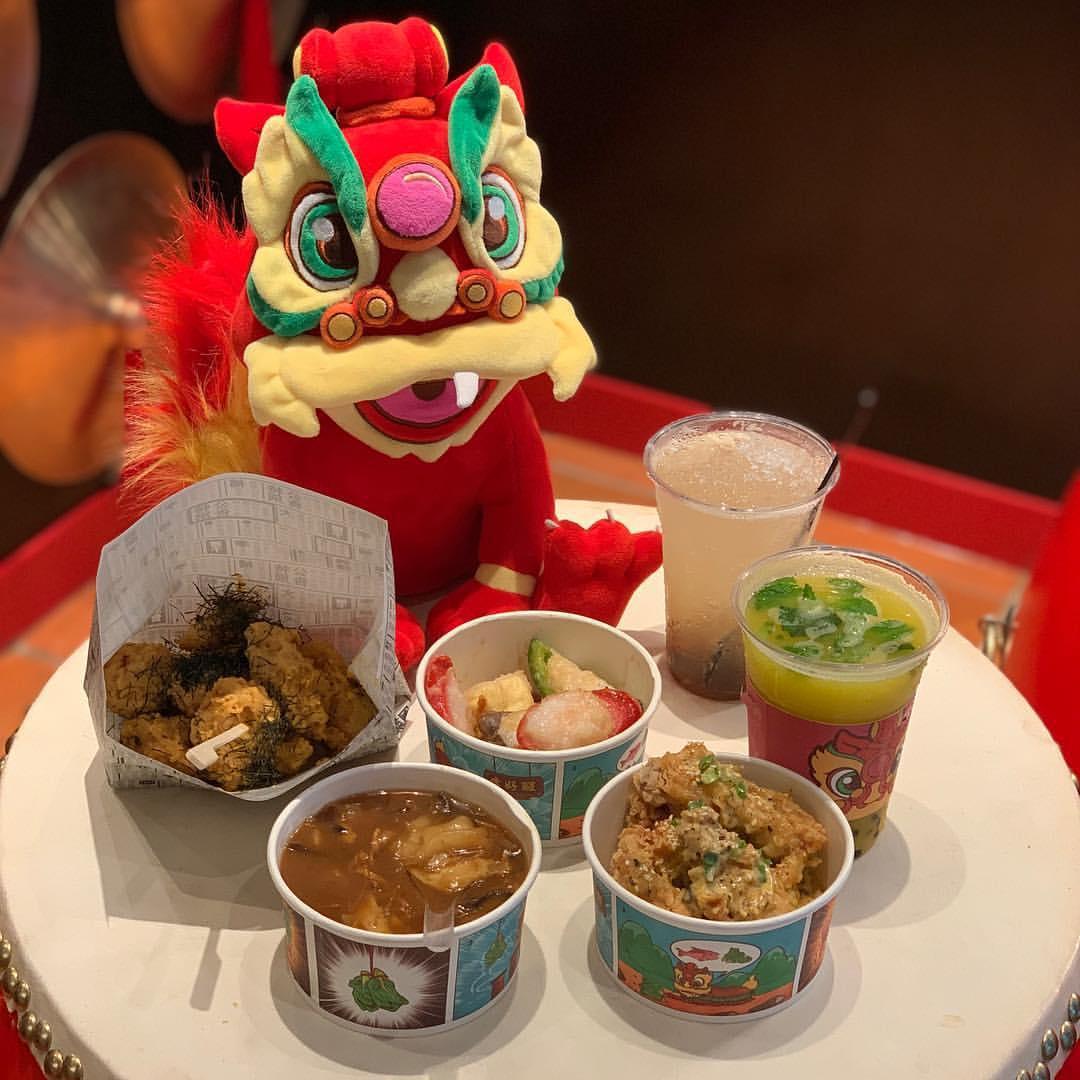 5 nhà hàng ấn tượng nhất định phải ghé khi du lịch Hồng Kông - Ảnh 2.