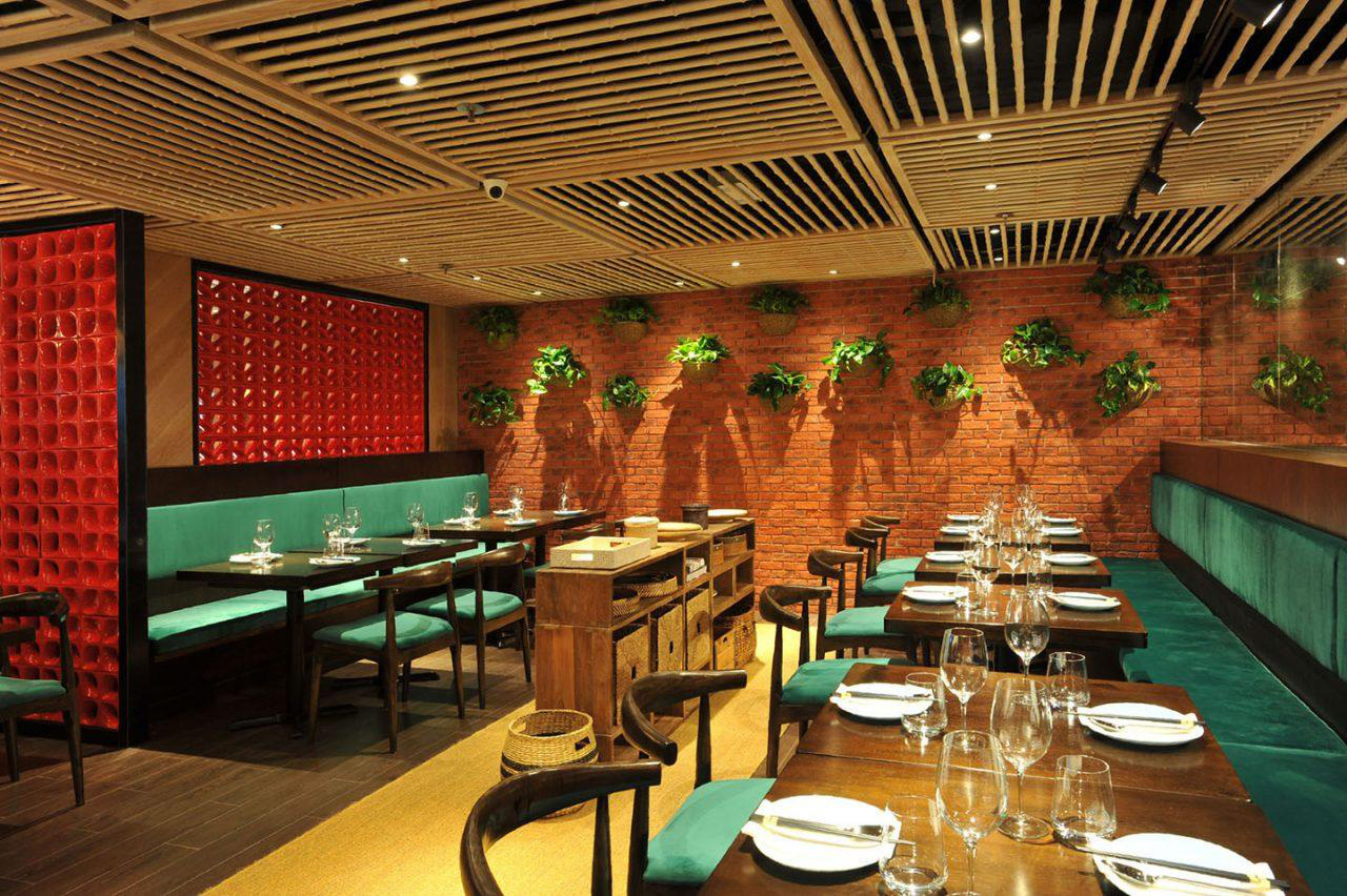 5 nhà hàng ấn tượng nhất định phải ghé khi du lịch Hồng Kông - Ảnh 4.