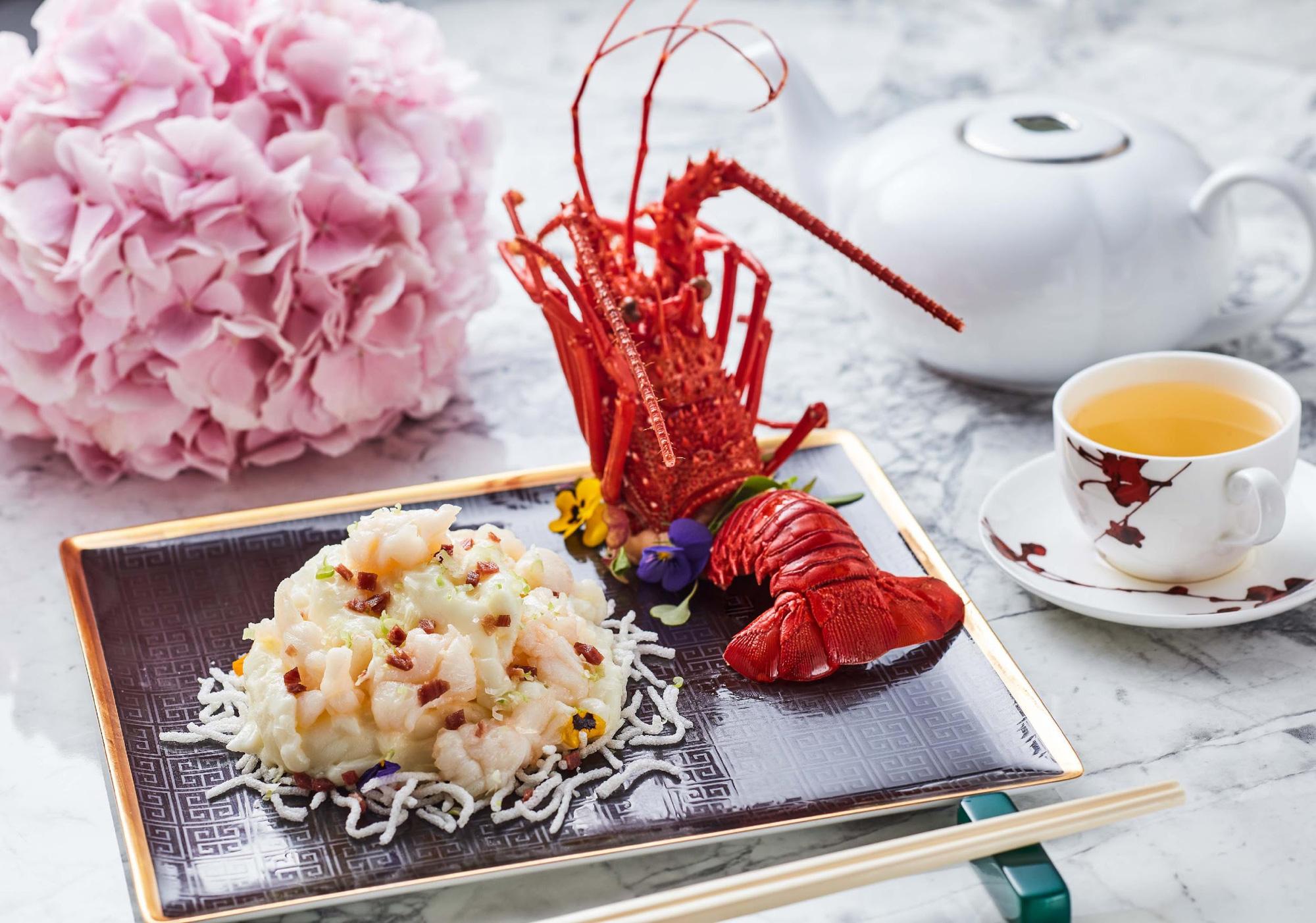 5 nhà hàng ấn tượng nhất định phải ghé khi du lịch Hồng Kông - Ảnh 5.