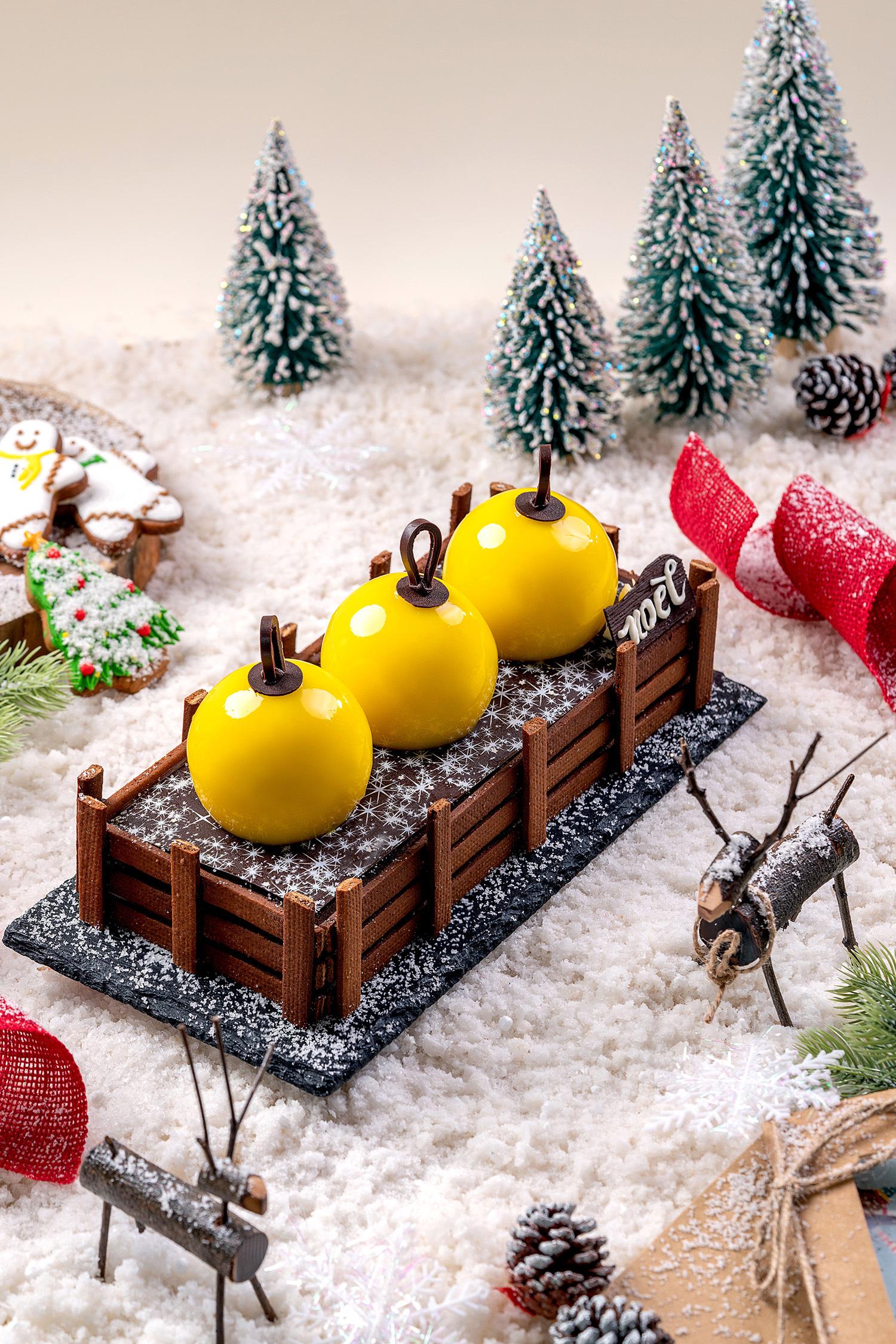 FESTIVE SEASON - Tận hưởng không gian Giáng sinh ấm cúng và an lành cùng Mai House Saigon - Ảnh 9.