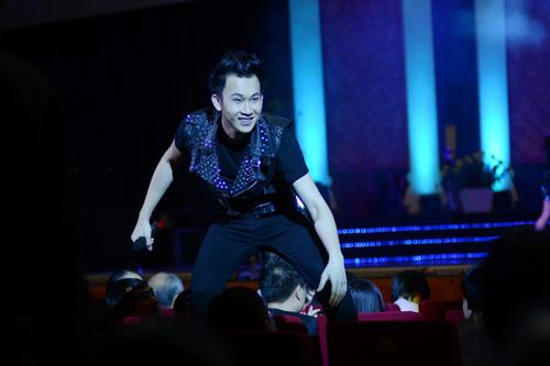 Thưởng thức ca nhạc miễn phí tại Corona Resort Phú Quốc Countdown Party 2020 - Ảnh 2.