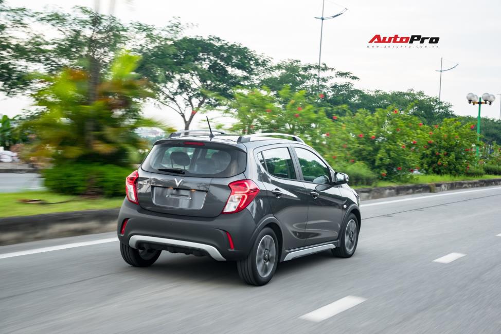 VinFast Fadil chạy đầy đường: Khi xe Việt khẳng định được chất lượng - Ảnh 3.