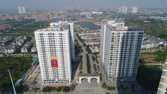 Savills Việt Nam sẽ vận hành dự án Anland Premium - Ảnh 1.