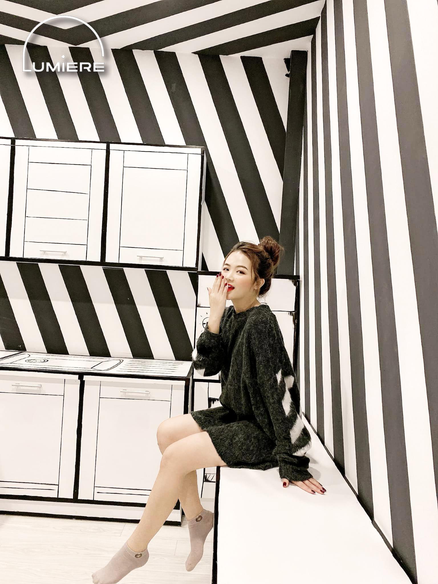 """Netizen """"săn lùng"""" địa điểm check-in nghìn góc sống ảo tại Đà Lạt trong video mới của Châu Bùi - Ảnh 10."""